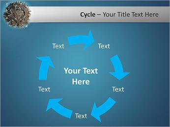 Desenvolvimento de Infra-estrutura Modelos de apresentações PowerPoint - Slide 42