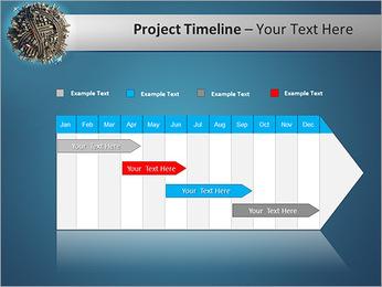 Desenvolvimento de Infra-estrutura Modelos de apresentações PowerPoint - Slide 5