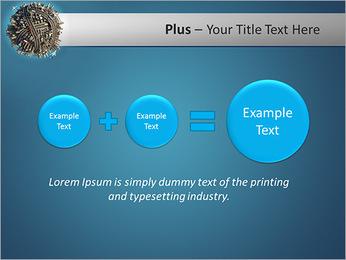 Desenvolvimento de Infra-estrutura Modelos de apresentações PowerPoint - Slide 55