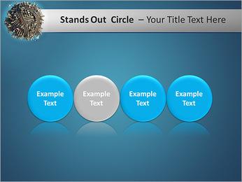 Desenvolvimento de Infra-estrutura Modelos de apresentações PowerPoint - Slide 56
