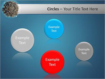 Desenvolvimento de Infra-estrutura Modelos de apresentações PowerPoint - Slide 57