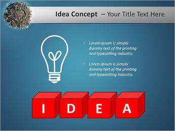Desenvolvimento de Infra-estrutura Modelos de apresentações PowerPoint - Slide 60