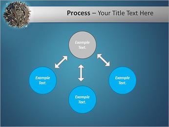 Desenvolvimento de Infra-estrutura Modelos de apresentações PowerPoint - Slide 71