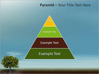 Fruit Tree Modèles des présentations  PowerPoint - Diapositives 10