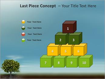 Fruit Tree Modèles des présentations  PowerPoint - Diapositives 11