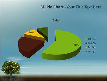 Fruit Tree Modèles des présentations  PowerPoint - Diapositives 15