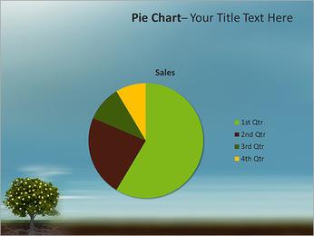 Fruit Tree Modèles des présentations  PowerPoint - Diapositives 16