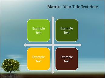 Fruit Tree Modèles des présentations  PowerPoint - Diapositives 17