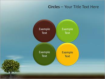 Fruit Tree Modèles des présentations  PowerPoint - Diapositives 18