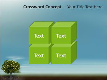 Fruit Tree Modèles des présentations  PowerPoint - Diapositives 19