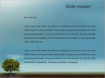 Fruit Tree Modèles des présentations  PowerPoint - Diapositives 2