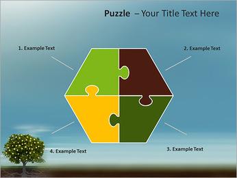Fruit Tree Modèles des présentations  PowerPoint - Diapositives 20