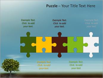 Fruit Tree Modèles des présentations  PowerPoint - Diapositives 21