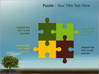 Fruit Tree Modèles des présentations  PowerPoint - Diapositives 23