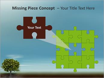 Fruit Tree Modèles des présentations  PowerPoint - Diapositives 25