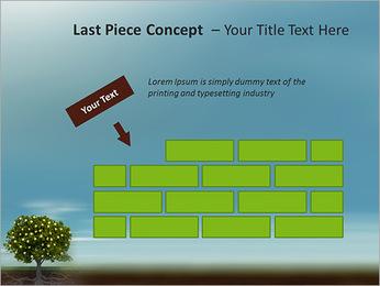 Fruit Tree Modèles des présentations  PowerPoint - Diapositives 26