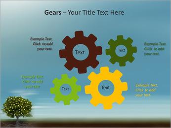 Fruit Tree Modèles des présentations  PowerPoint - Diapositives 27