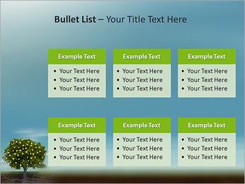 Fruit Tree Modèles des présentations  PowerPoint - Diapositives 36