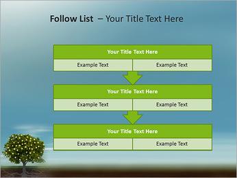 Fruit Tree Modèles des présentations  PowerPoint - Diapositives 40