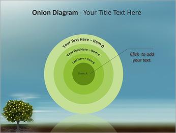 Fruit Tree Modèles des présentations  PowerPoint - Diapositives 41