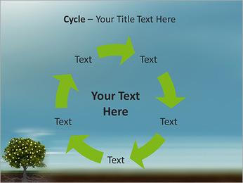 Fruit Tree Modèles des présentations  PowerPoint - Diapositives 42