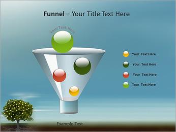 Fruit Tree Modèles des présentations  PowerPoint - Diapositives 43