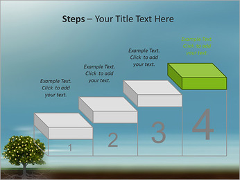 Fruit Tree Modèles des présentations  PowerPoint - Diapositives 44