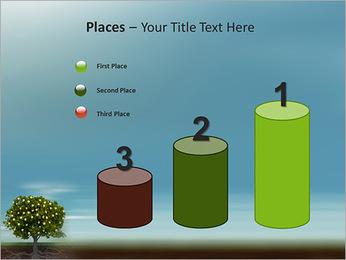 Fruit Tree Modèles des présentations  PowerPoint - Diapositives 45