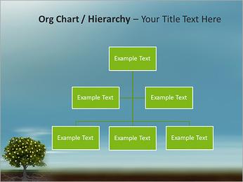 Fruit Tree Modèles des présentations  PowerPoint - Diapositives 46