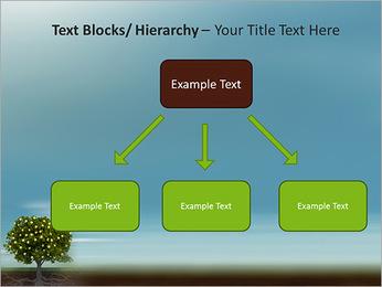 Fruit Tree Modèles des présentations  PowerPoint - Diapositives 49