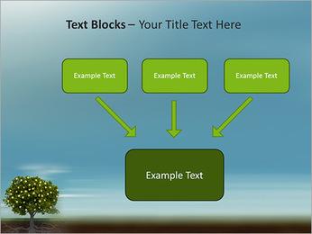 Fruit Tree Modèles des présentations  PowerPoint - Diapositives 50