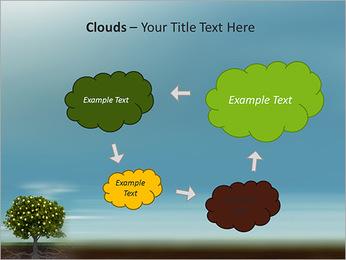 Fruit Tree Modèles des présentations  PowerPoint - Diapositives 52