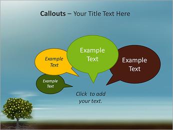 Fruit Tree Modèles des présentations  PowerPoint - Diapositives 53
