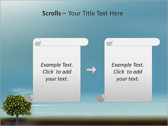 Fruit Tree Modèles des présentations  PowerPoint - Diapositives 54
