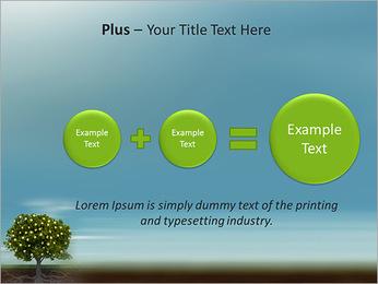 Fruit Tree Modèles des présentations  PowerPoint - Diapositives 55