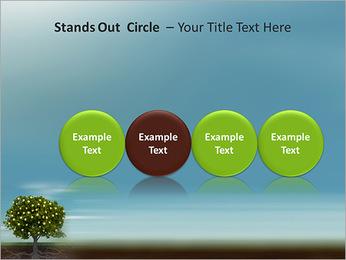 Fruit Tree Modèles des présentations  PowerPoint - Diapositives 56