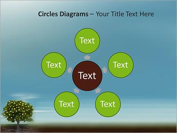 Fruit Tree Modèles des présentations  PowerPoint - Diapositives 58