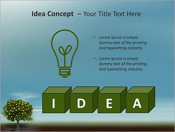 Fruit Tree Modèles des présentations  PowerPoint - Diapositives 60