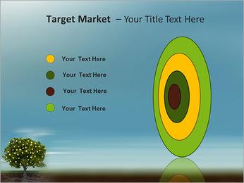 Fruit Tree Modèles des présentations  PowerPoint - Diapositives 64