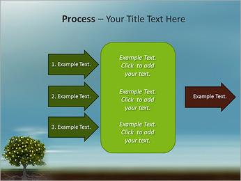 Fruit Tree Modèles des présentations  PowerPoint - Diapositives 65