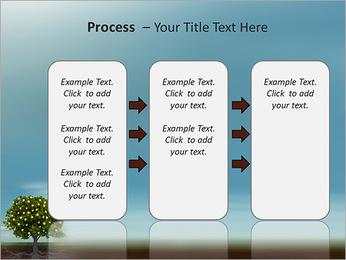 Fruit Tree Modèles des présentations  PowerPoint - Diapositives 66