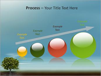 Fruit Tree Modèles des présentations  PowerPoint - Diapositives 67