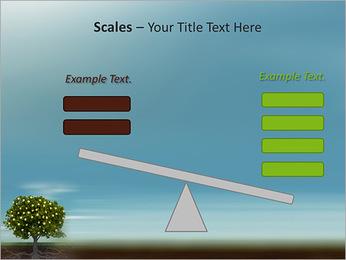 Fruit Tree Modèles des présentations  PowerPoint - Diapositives 69