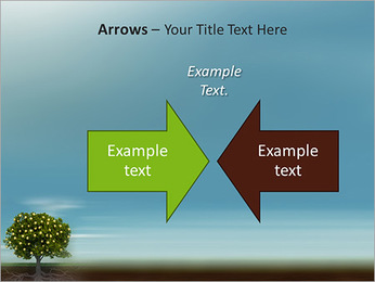 Fruit Tree Modèles des présentations  PowerPoint - Diapositives 70