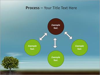 Fruit Tree Modèles des présentations  PowerPoint - Diapositives 71