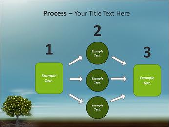 Fruit Tree Modèles des présentations  PowerPoint - Diapositives 72
