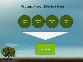 Fruit Tree Modèles des présentations  PowerPoint - Diapositives 73