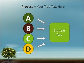 Fruit Tree Modèles des présentations  PowerPoint - Diapositives 74