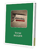 Possible Or Impossible Presentation Folder