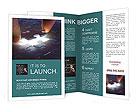 Last Puzzle Element Brochure Templates